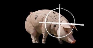 Lieblingsteile vom Schwein